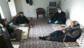 Vefa Sosyal Destek Gruplarına din görevlileri de destek veriyor