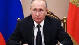 Putin: Rusya, koronavirüs vaka sayısındaki ani artışı önlemeyi başardı