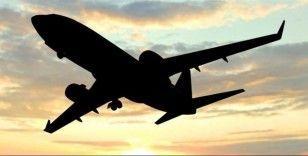 Koronavirüs nedeniyle Avrupa'da uçuş trafiği yüzde 88 azaldı