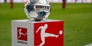 Bundesliga'da yeniden erteleme