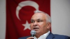 Başkan Tollu'dan 'Milli Dayanışma Kampanyası'na destek