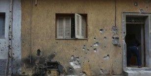Hafter milislerinin Trablus'a roketli saldırısında 1 sivil öldü