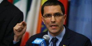 Venezuela'dan ABD'ye yanıt: Biz burada halkın dediğini uygularız, Trump'ın emirlerini değil