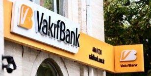 VakıfBank'tan Milli Dayanışma Kampanyası'na 50 milyon lira destek