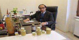 Fitoterapist Sinan Akbalık'tan korona virüsüne karşı bitkisel tedavi yöntemi