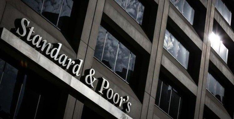 S&P: 'Küresel kredi koşulları virüs, petrol ve oynaklık tehdidiyle karşı karşıya'