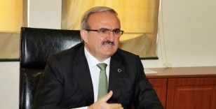 Vali Karaloğlu: 'Antalya'ya giriş yapacak kişiler 14 gün süreyle gözlem altına alınacak'