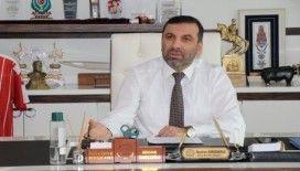 """Sarıcaoğlu: """"Gün milli birlik günü"""""""