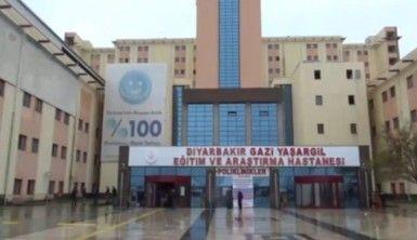 Diyarbakır'da sağlık çalışanlarına bir destekte Gün Medya'dan
