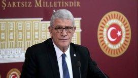 İYİ Parti Grup Başkanvekili Dervişoğlu gündemi değerlendirdi