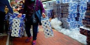 Ukrayna Başsavcılığı, 37 bin adet tuvalet kağıdını ihaleyle alacak
