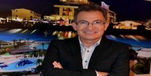 """Yakup Demir: """"Korona sonrası otelcilik sektöründe inanılmaz değişikliklere hazır olalım"""""""