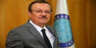 Bursa Uludağ Üniversitesi (BUÜ)'de plazma yöntemi ile korona tedavisi başladı