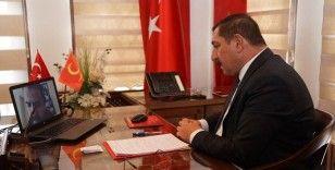 Vidinlioğlu ; 'İstanbul'dan gelenler potansiyel risk'
