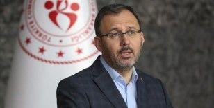 Kasapoğlu: 'Yurt ücretleri an itibarıyla iade edilmeye başlanmıştır'