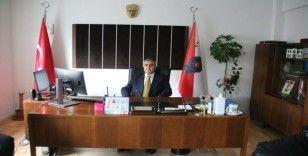 Gediz İlçe Emniyet Müdürü Ramazan Bozcayüce görevine başladı