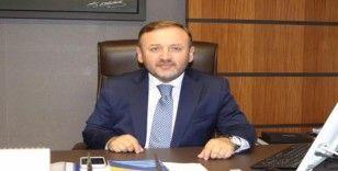 Milletvekili Sabri Öztürk Giresun'daki koronavirüs vakalarını açıkladı