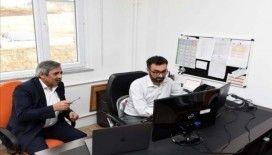Hitit Üniversitesi yerli yazılımla uzaktan eğitim modülü geliştirdi