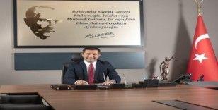 Egeli 6 belediye başkanından  Evde Kal  çağrısı