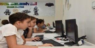 Düzce Belediyesi Çocuk Kulübü de Online eğitime geçiyor