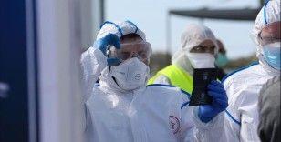 ABD'de bir günde koronavirüsten 1047 kişi hayatını kaybetti