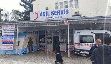 Diyarbakır'da biri hamile 3 kişinin korona testi pozitif çıktı