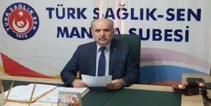 """Dağlıoğlu: """"Mağduriyetler giderilmeli ve talepleri karşılanmalı"""""""