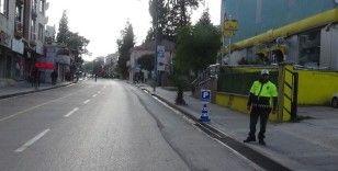 Hatay'da sokağa toplu halde çıkmak yasaklandı