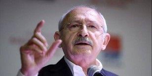 CHP Genel Başkanı Kılıçdaroğlu: Bilim Kurulunun önerilerine uyulmalı