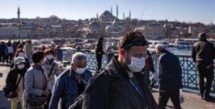 İstanbul ve Ankara'nın koronavirüs haritası: İşte en riskli ilçeler