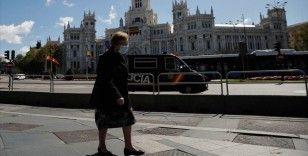 İspanya'da Kovid-19'dan hayatını kaybedenlerin sayısı 10 bin 935'e yükseldi