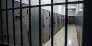 AK Parti ve MHP'nin hazırladığı infaz düzenlemesi görüşmeleri başladı