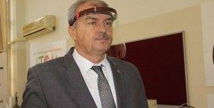 Aydın İl Milli Eğitim Müdürü Okumuş, karantinaya alındı