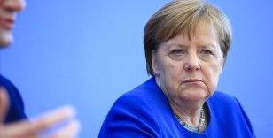 Başbakan Merkel'in karantina dönemi sona erdi