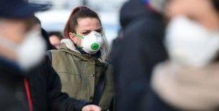 Almanya Sağlık Bakanı: Çin yapımı maske için birçok ülke birbiriyle 'çatışma' halinde