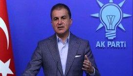 AK Parti Sözcüsü Çelik: Ülkemiz salgınla güçlü bir şekilde mücadele ediyor