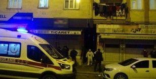 Diyarbakır'da iki arkadaşın kavgası kanlı bitti aktı: 1 ölü
