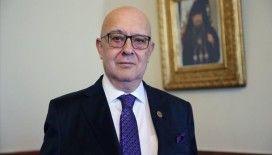 Ermeni Vakıflar Birliğinden Milli Dayanışma Kampanyasına destek