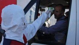 Diyarbakır'a araç giriş çıkışları durduruldu