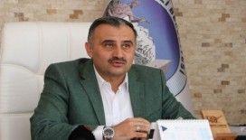 """Mehmet Cabbar: """"Hemşerilerimizin duasını alacağımız projelerimiz devam edecek"""""""