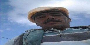 Yüksekten düşen mermer işçisi hayatını kaybetti