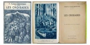 Haçlı Seferlerindeki yamyamlık ve vahşeti anlatan kitap nihayet ortaya çıktı