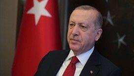 Cumhurbaşkanı Erdoğan: 'Atatürk Havalimanı ve Sancaktepe'de 2 hastaneyi 45 günde bitireceğiz'