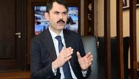 Çevre ve Şehircilik Bakanı Kurum'dan bilinçli su kullanımı uyarısı