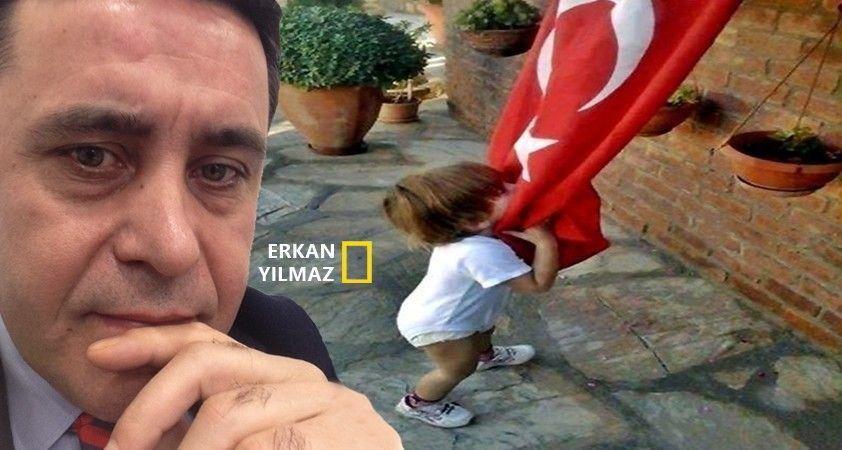 İlla '...cılık- ...cilik' yapacaksanız; 'Türkiye'cilik yapın..!