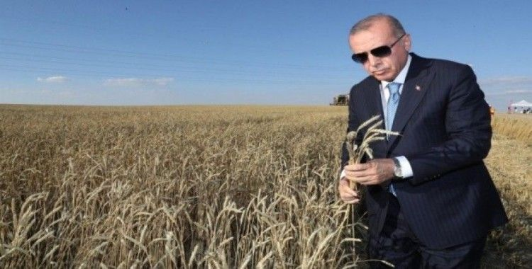 Erdoğan, Başkan Öz'ün dile getirdiği talebi çözüme kavuşturdu