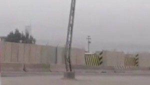 Irak'ta ABD petrol şirketine saldırı