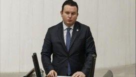 MHP Grup Başkanvekili Bülbül: İnfaz düzenlemesinde milli ve toplumsal hassasiyetler gözetildi