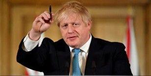 İngiltere İskan Bakanı: 'Johnson hükümete liderlik etmeye devam edecek'