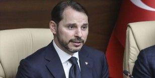 Albayrak: 'Dar gelirli ailelere sağlanan 1000 lira nakdi yardımı 4,4 milyon aileye vereceğiz'